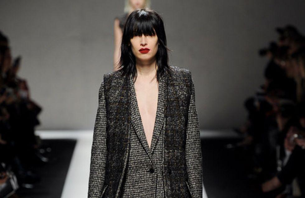 Max Mara - Milán Fashion Week O/I 2014 - 2015