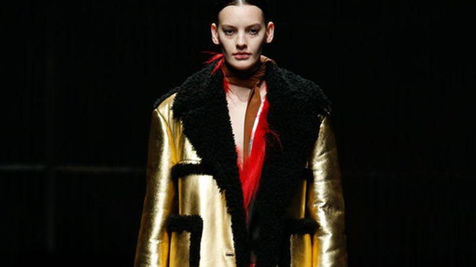 Prada - Milán Fashion Week O/I 2014 - 2015