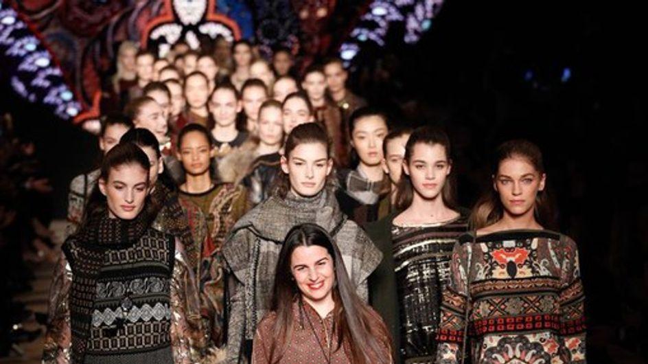Etro Milano Fashion Week autunno-inverno 2015
