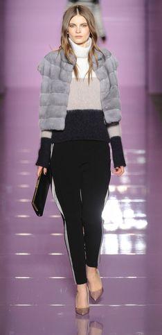 Les Copains Milano Fashion Week autunno-inverno 2015