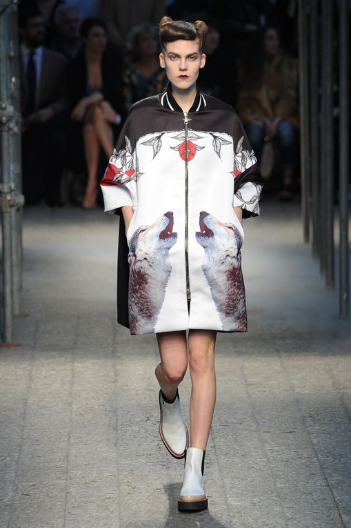 Antonio Marras Milano Fashion Week autunno-inverno 2015