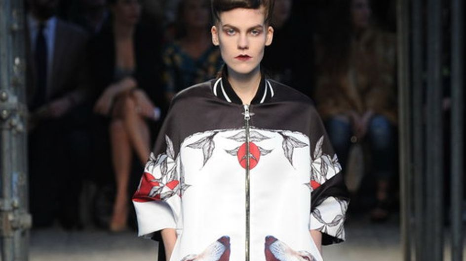 Antonio Marras Milano Fashion Week autunno-inverno 2015