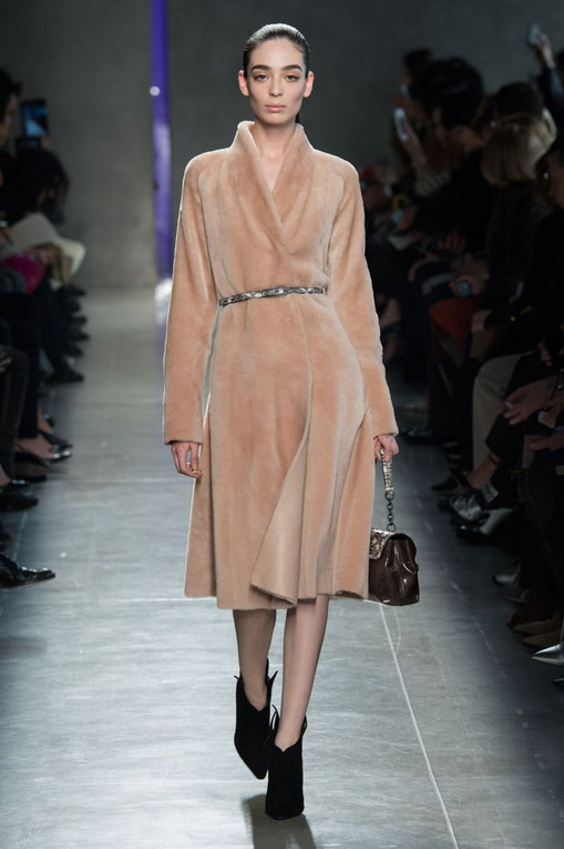 Sfilata Bottega Veneta Milano Fashion Week autunno-inverno 2015