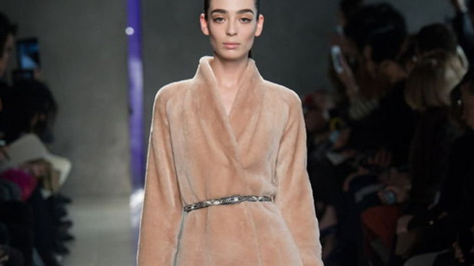 Bottega Veneta Milano Fashion Week autunno-inverno 2015