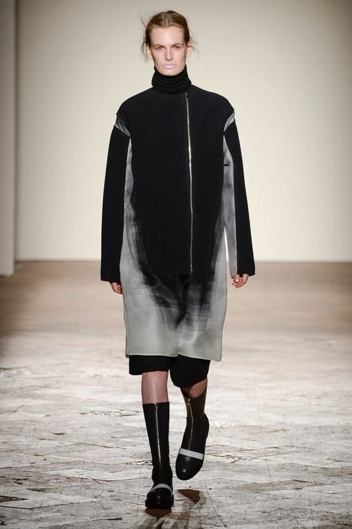 Sfilata Gabriele Colangelo Milano Fashion Week autunno-inverno 2015