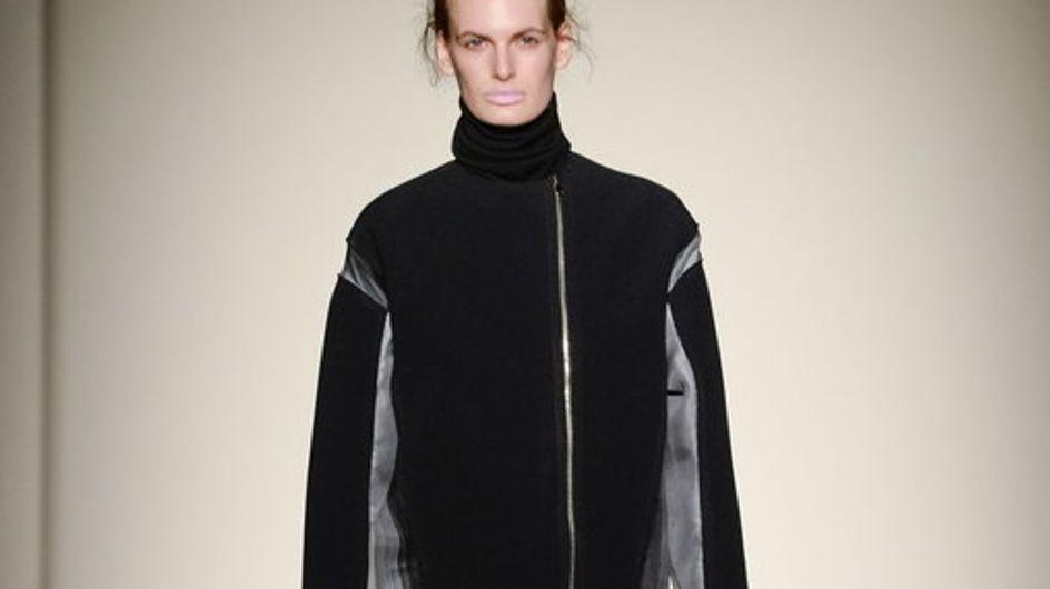 Gabriele Colangelo Milano Fashion Week autunno-inverno 2015
