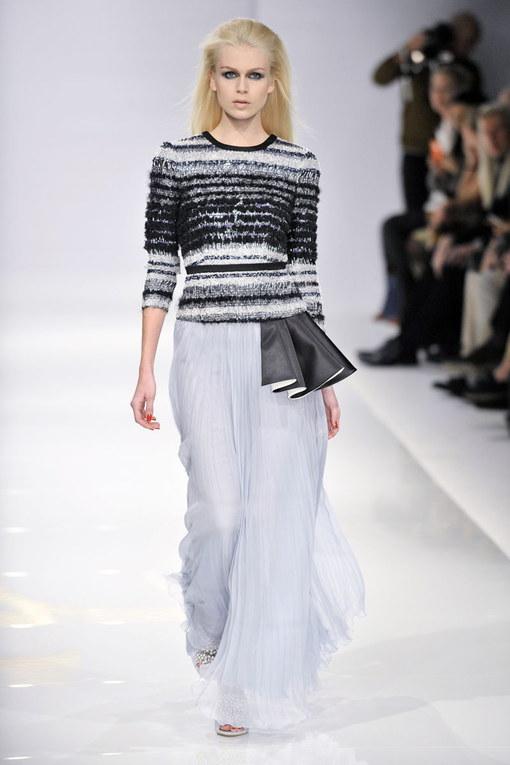 Sfilata Genny Milano Fashion Week autunno-inverno 2015