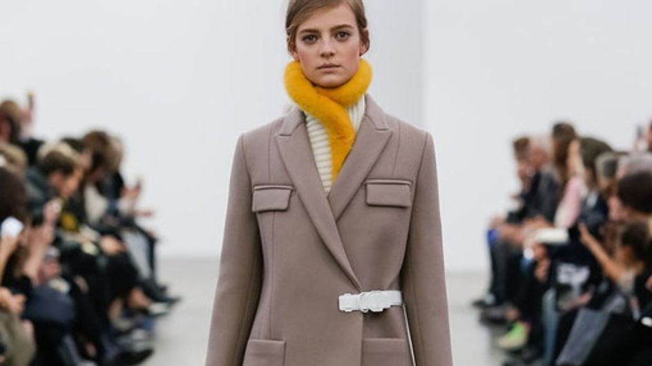 Iceberg Milano Fashion Week autunno-inverno 2015