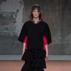 Marni Milano Fashion Week autunno-inverno 2015