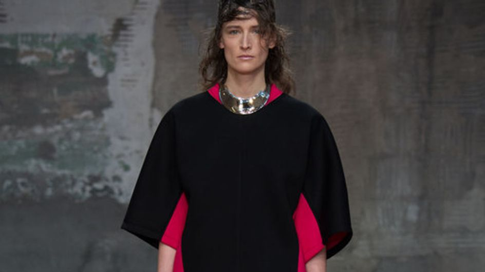 Marni Milano Fashion Week autunno-inverno 2015