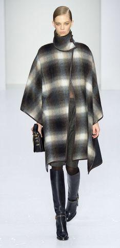Salvatore Ferragamo Milano Fashion Week autunno-inverno 2015