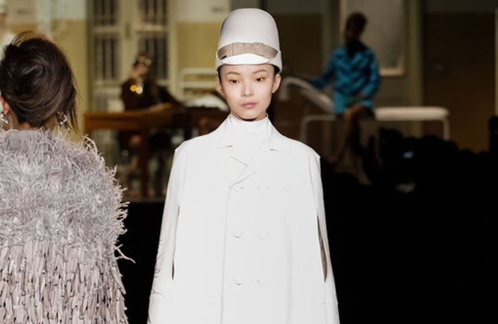 Dsquared2 - Milán Fashion Week O/I 2014-2015
