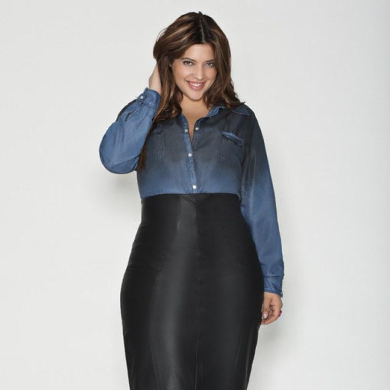 7452addf23 Plus-Size-Mädels aufgepasst: Hier kommt Mode in großen Größen ...