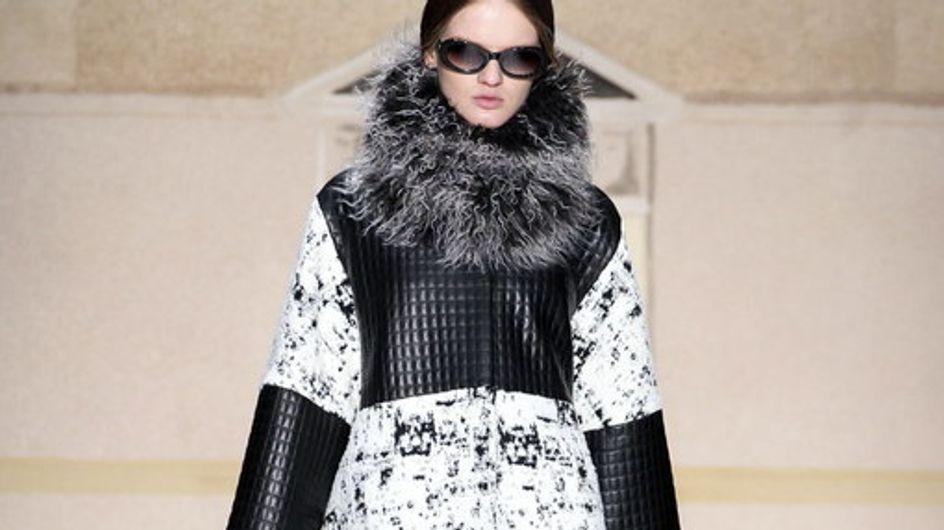 Laura Biagiotti Milano Fashion Week autunno-inverno 2015