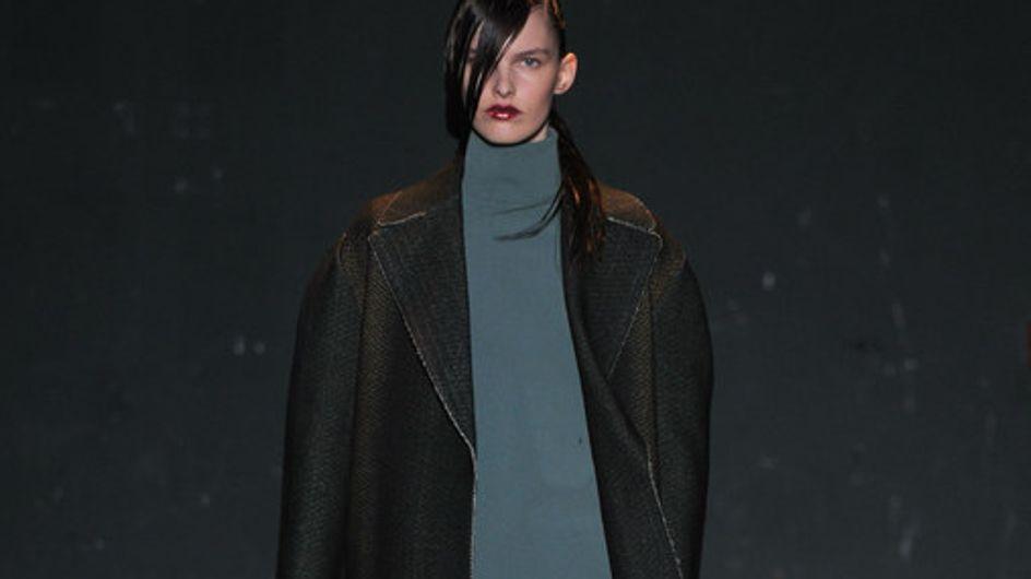 Cédric Charlier - París Fashion Week O/I 2014-2015