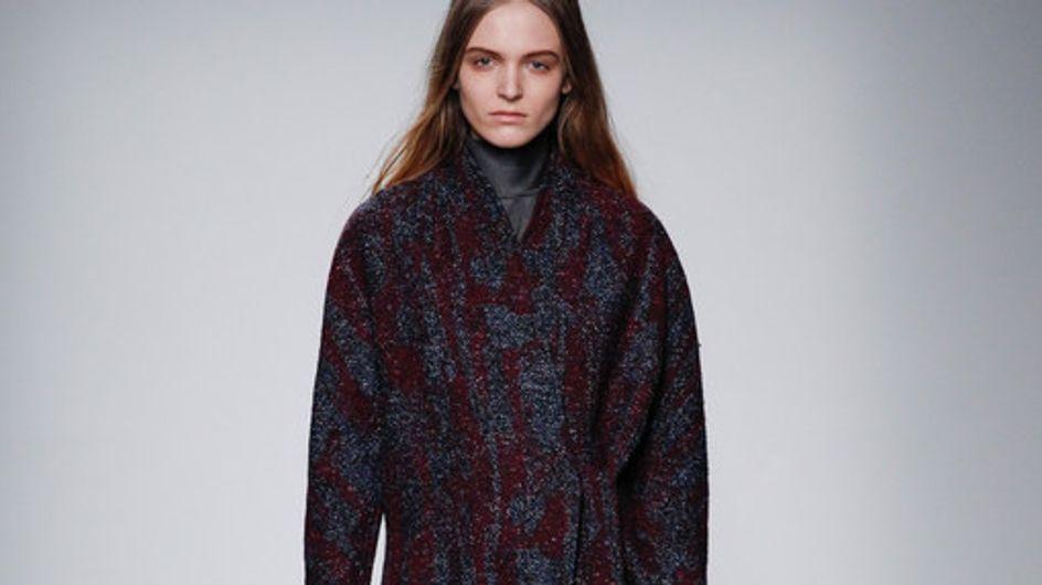 Damir Doma – París Fashion Week O/I 2014-2015