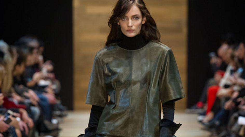 Guy Laroche – París Fashion Week O/I 2014-2015