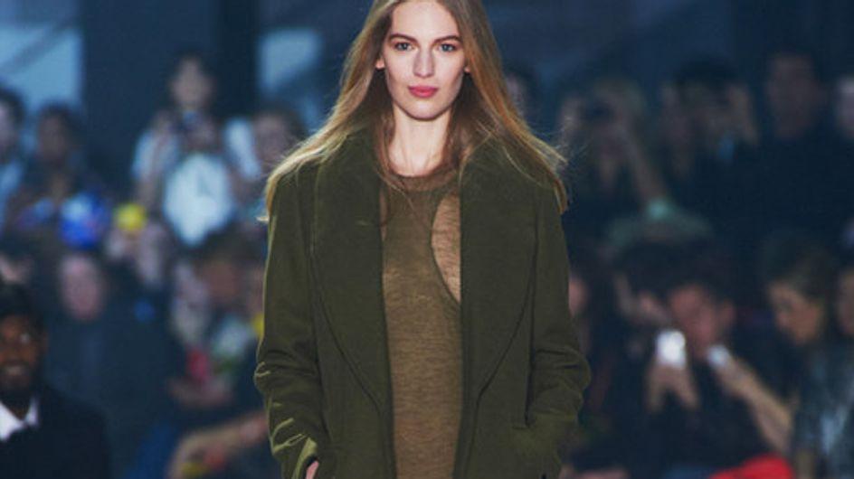 H&M sfila a Parigi durante la fashion week
