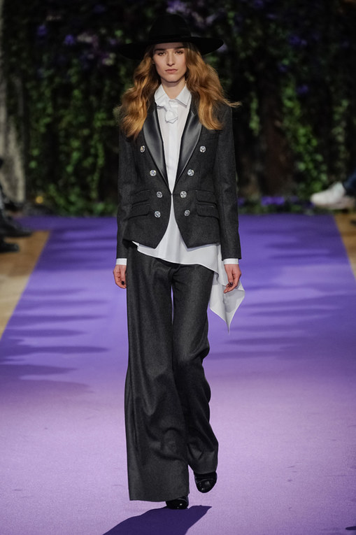 Alexis Mabille Paris Fashion Week autunno inverno 2014 2015
