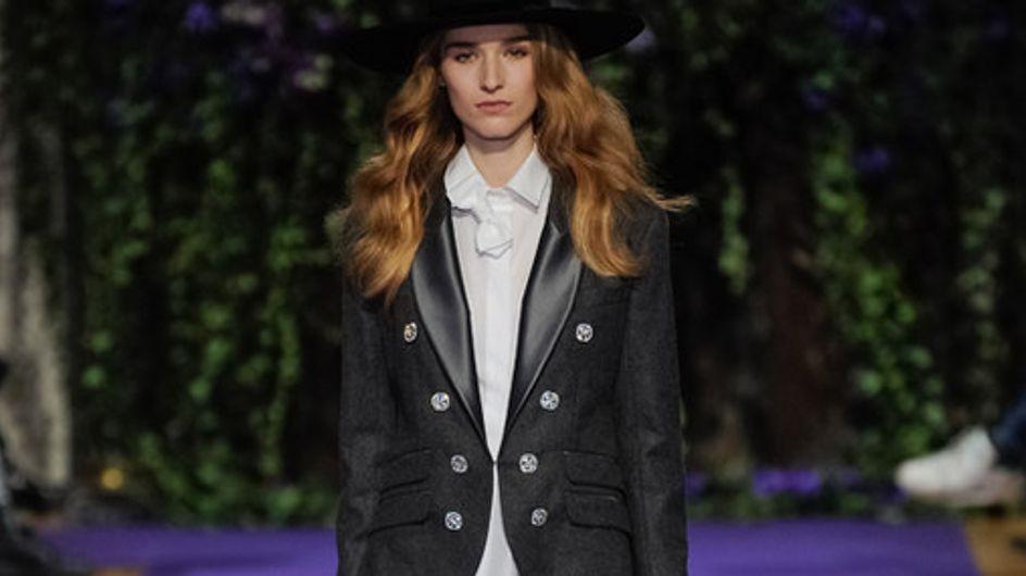 Alexis Mabille Paris Fashion Week autunno inverno 2014 2015
