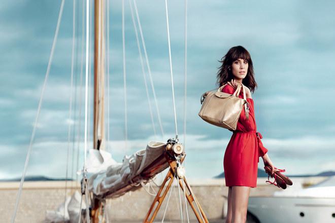 It-bag 2014 - Longchamp