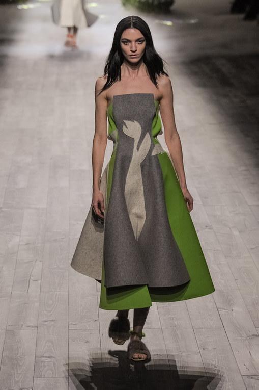 Vionnet Paris Fashion Week autunno inverno 2014 2015
