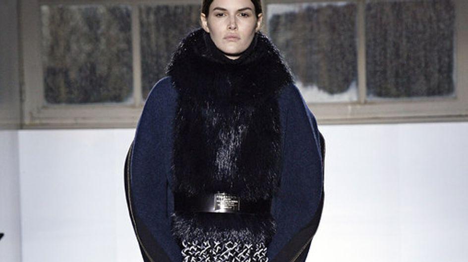 Balenciaga - París Fashion Week O/I 2014-2015