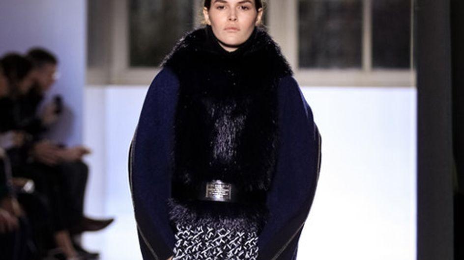 Balenciaga Paris Fashion Week autunno inverno 2014 2015