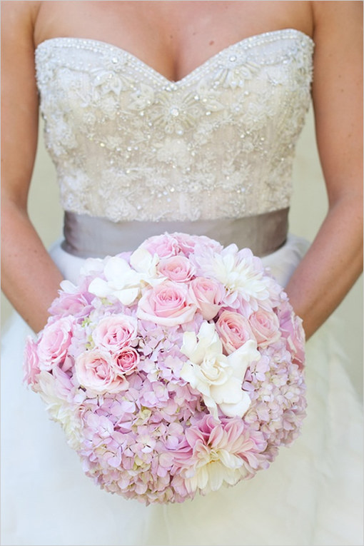 The Most Beautiful Wedding Bouquets