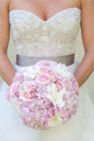 The Most Beautiful Wedding Bouquets Photo Album Sofeminine