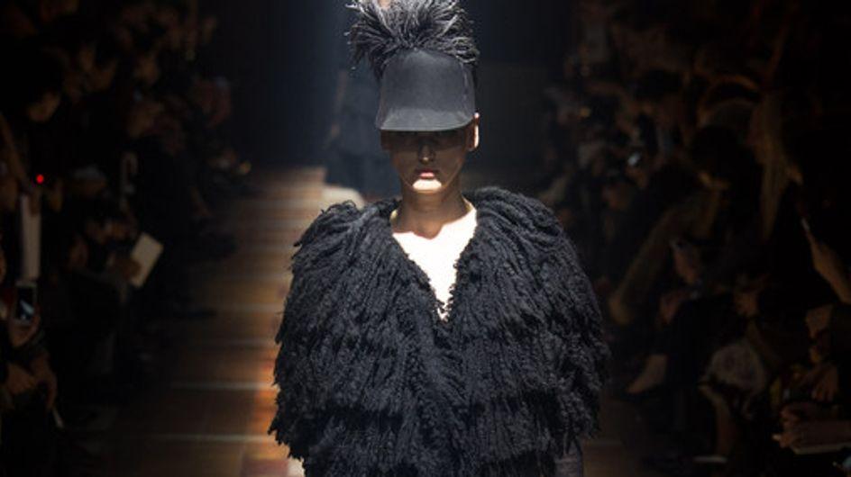 Lanvin - París Fashion Week O/I 2014-2015