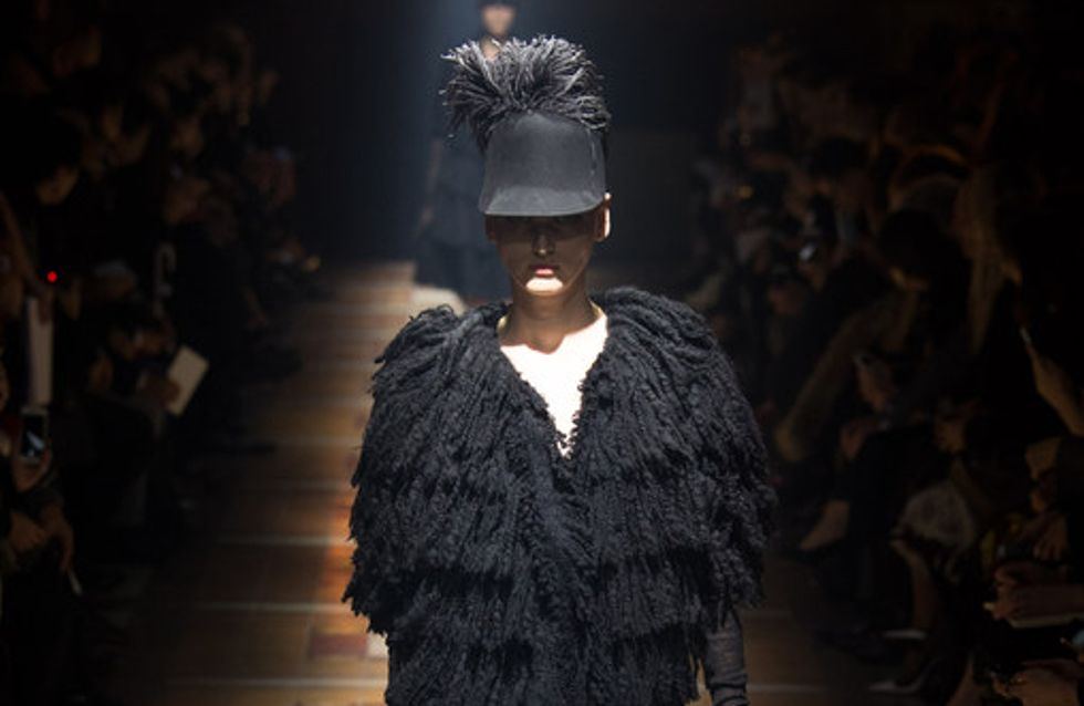 Lanvin - París Fashion Week O/I 2014-2015