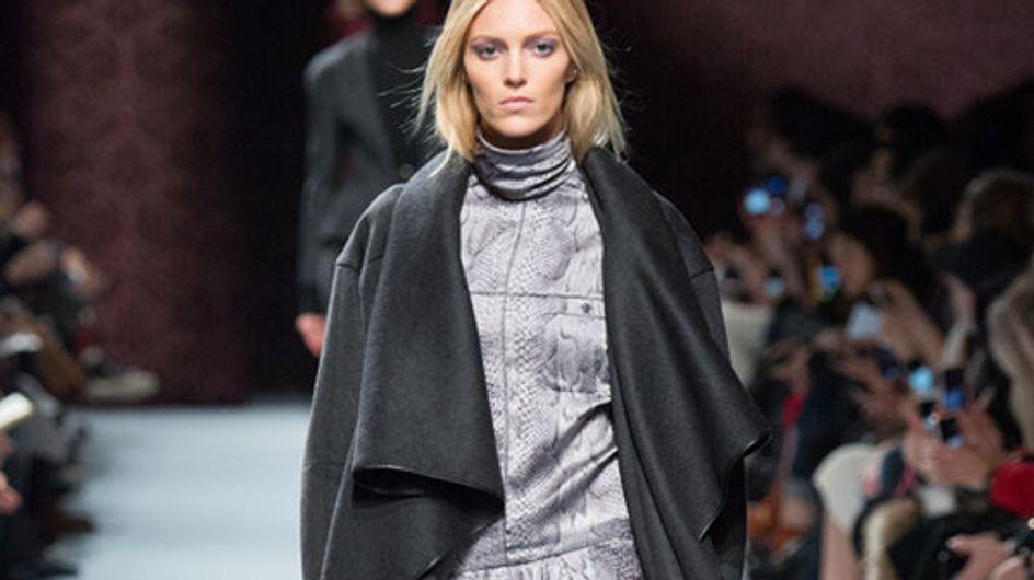 Nina Ricci Paris Fashion Week autunno inverno 2014 2015