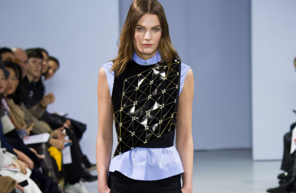 Paco Rabanne - París Fashion Week O/I 2014-2015