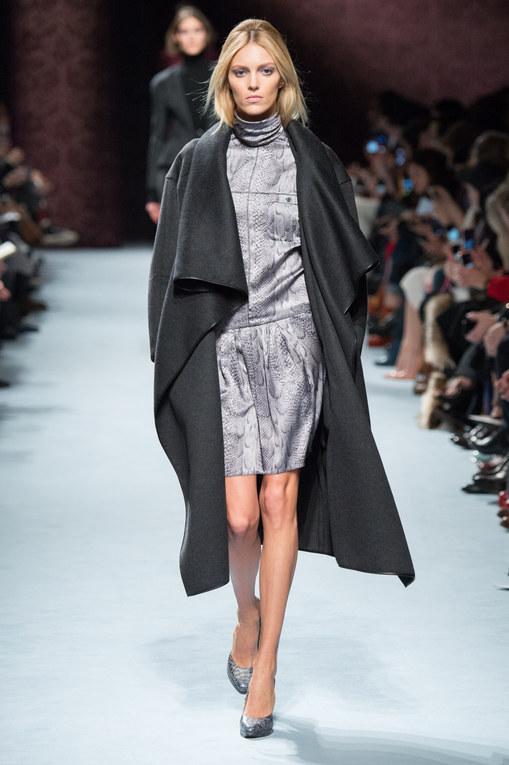 Nina Ricci - París Fashion Week O/I 2014-2015