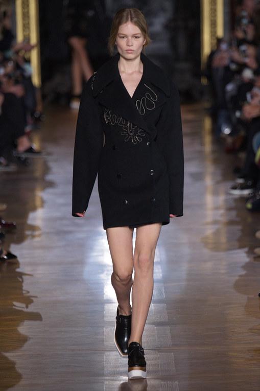 Stella McCartney - París Fashion Week O/I 2014-2015