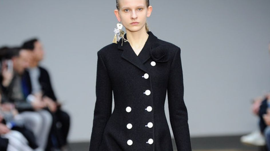 Céline - París Fashion Week O/I 2014-2015