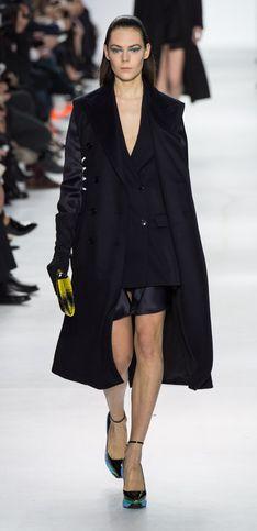 Christian Dior, working-girl électrique