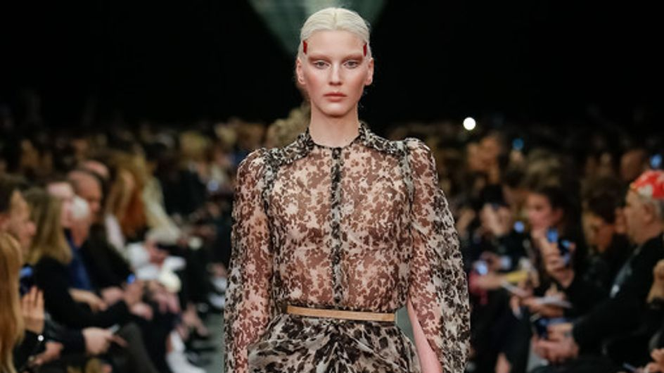 Givenchy - París Fashion Week O/I 2014-2015