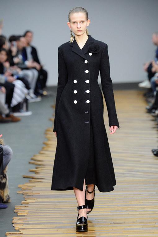 Céline Paris Fashion Week autunno inverno 2014 2015