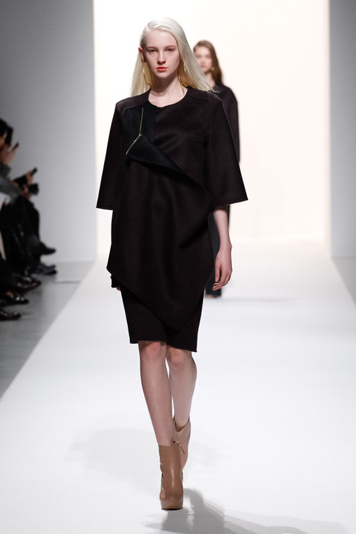 Chalayan Paris Fashion Week autunno inverno 2014 2015