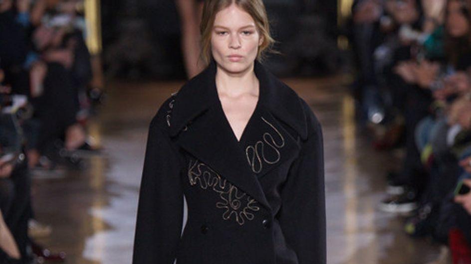 Stella McCartney Paris Fashion Week autunno inverno 2014 2015