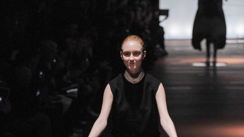 Issey Miyake Paris Fashion Week autunno inverno 2014 2015