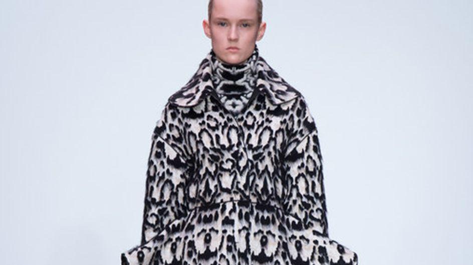 Giambattista Valli Paris Fashion Week autunno inverno 2014 2015