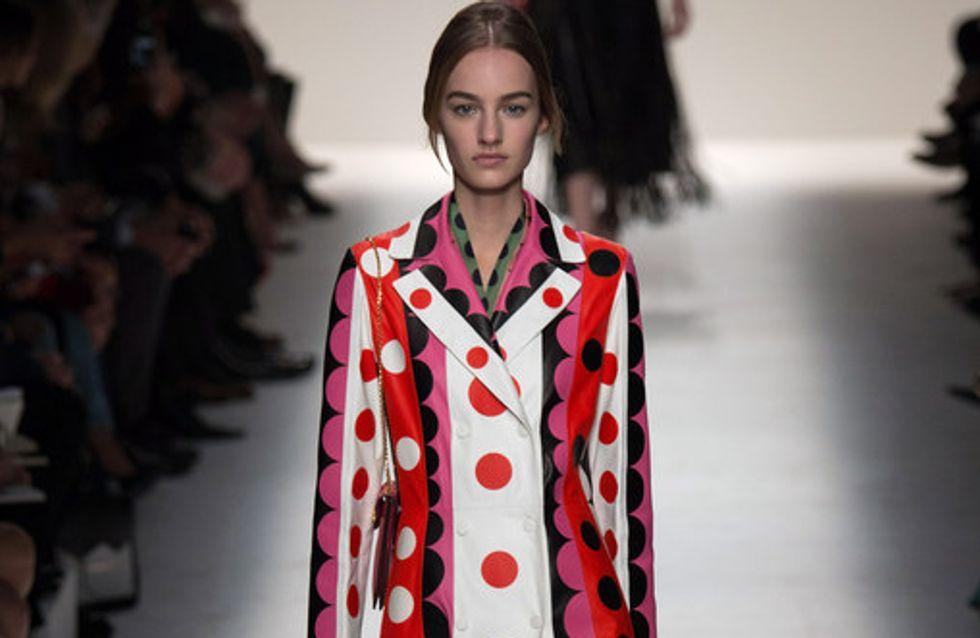 Valentino - París Fashion Week O/I 2014-2015