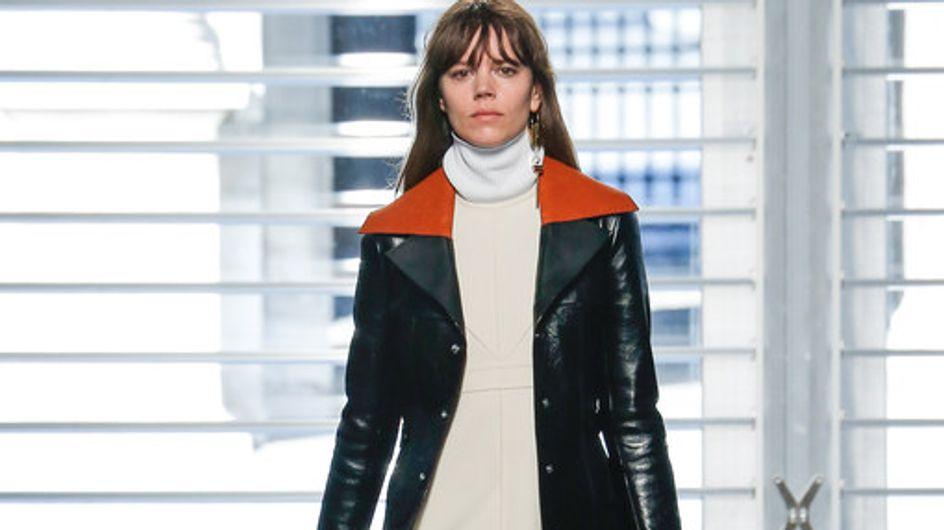 Feuertaufe: Nicolas Ghesquière zeigt erste Kollektion für Louis Vuitton