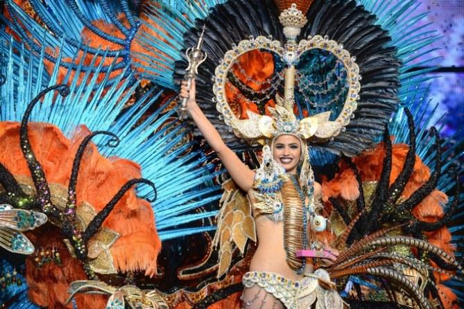 Los mejores desfiles de Carnaval del mundo