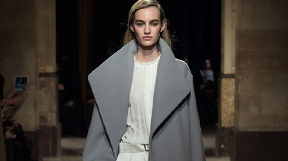 Hermès Paris Fashion Week autunno inverno 2014 2015