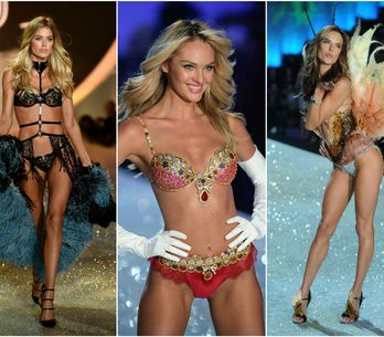 Peso e alturas das angels: as medidas das super modelos da Victoria's Secret!