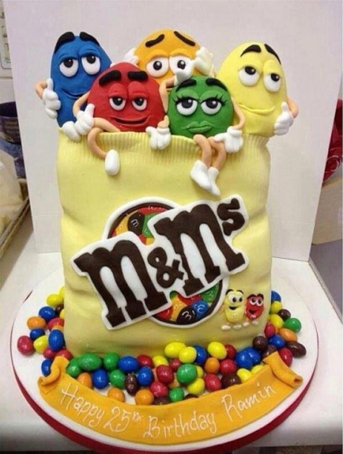 Cakeporn: Total verrückte Torten